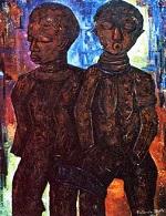 art statues